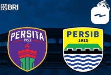 Link Live Streaming Persita Vs Persib BRI Liga 1 2021