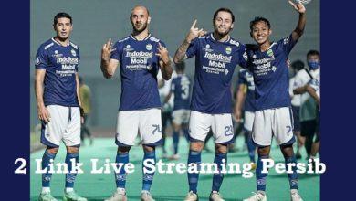 2 Link Live Streaming Persib BRI Liga 1 2022