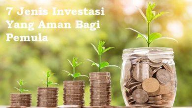 7 Jenis Investasi Yang Aman Bagi Pemula